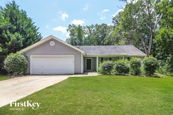 464 Raymond Drive 3 Beds House for Rent Photo Gallery 1