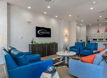 1410 K Avenue Suite #1105A Studio Apartment for Rent Photo Gallery 1