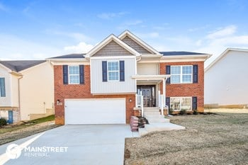 10613 Evanwood Dr 4 Beds House for Rent Photo Gallery 1
