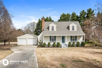 1001 Hornbuckle Ct 4 Beds House for Rent Photo Gallery 1