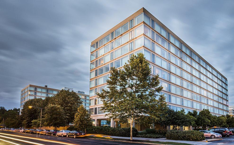 1001 @ Waterfront | Apartments in Washington, DC