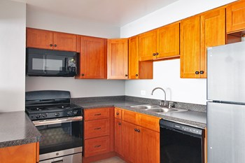 229 Harrison St 2 Beds Apartment for Rent Photo Gallery 1