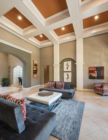Villa Toscana Apartments|Clubhouse
