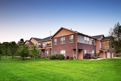 Peony Village Apartments 8215 Burt Plaza Omaha Ne
