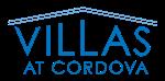 The Villas at Cordova Property Logo 24