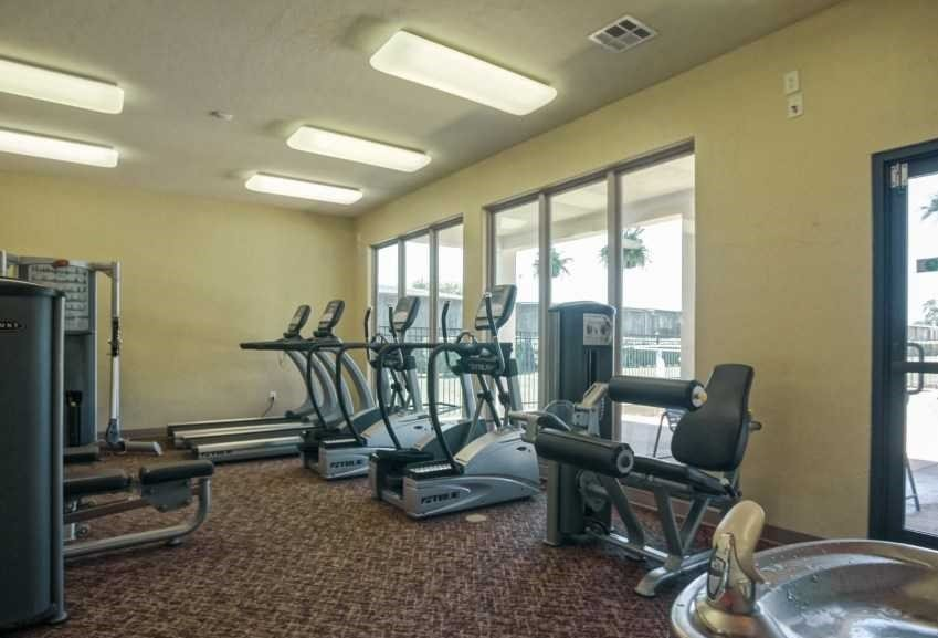 Bandon Trails Fitness Center