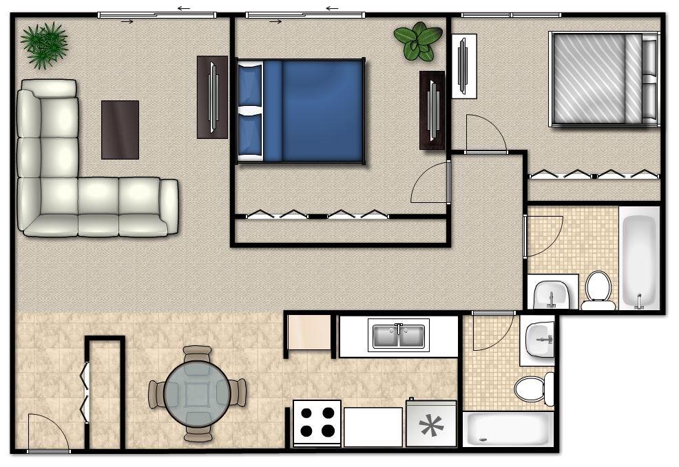 floor plans of parkview manor apts in racine wi parkview studio floorplan hegenes