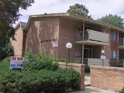Parkview Manor Apartments 2200 Washington Avenue Racine