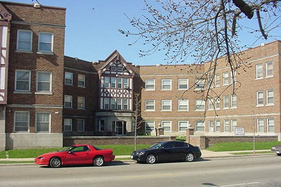 Lisbon Adlon Apartments, 4315 W. Lisbon Avenue, Milwaukee ...