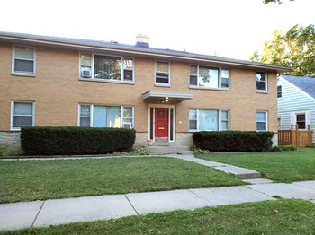 4329-4337 North 88Th Street 2 Beds Apartment for Rent Photo Gallery 1