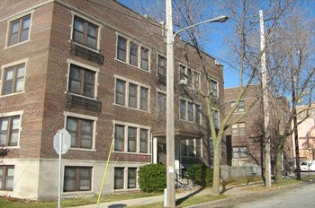 605-617 N. 23rd Street Studio Apartment for Rent Photo Gallery 1