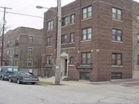 23rd Street Apartments Community Thumbnail 1