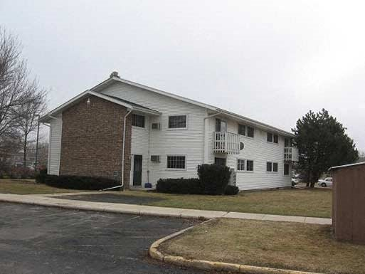 Photos And Video Of Fond Du Lac Terrace Apts In Fond Du Lac Wi