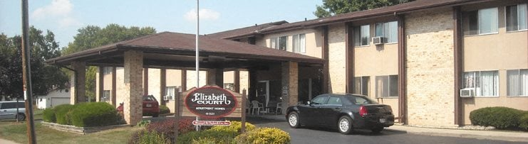 Elizabeth Court Apartments banner 1