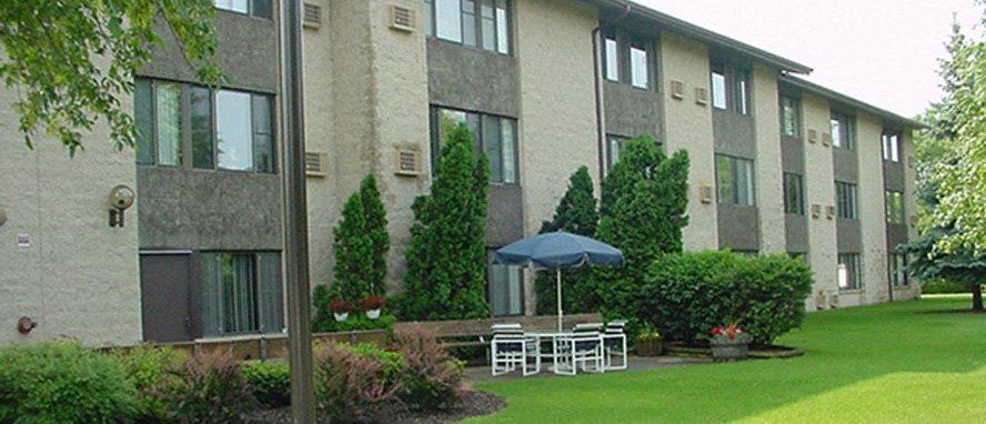 Senior Apartments St Francis Wi