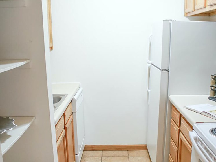Apartments with modern appliances in Rochester MN