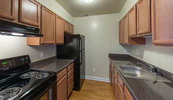 1100 Orleans Street #103 1-3 Beds Apartment for Rent Photo Gallery 1