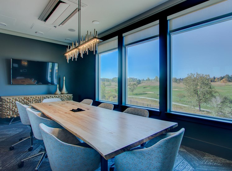 Conference Room at Fusion 355, Broomfield, 80021
