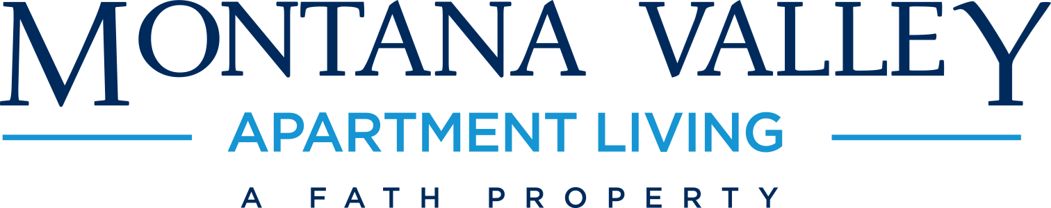 Montana Valley Apartments in Cincinnati, Ohio Logo