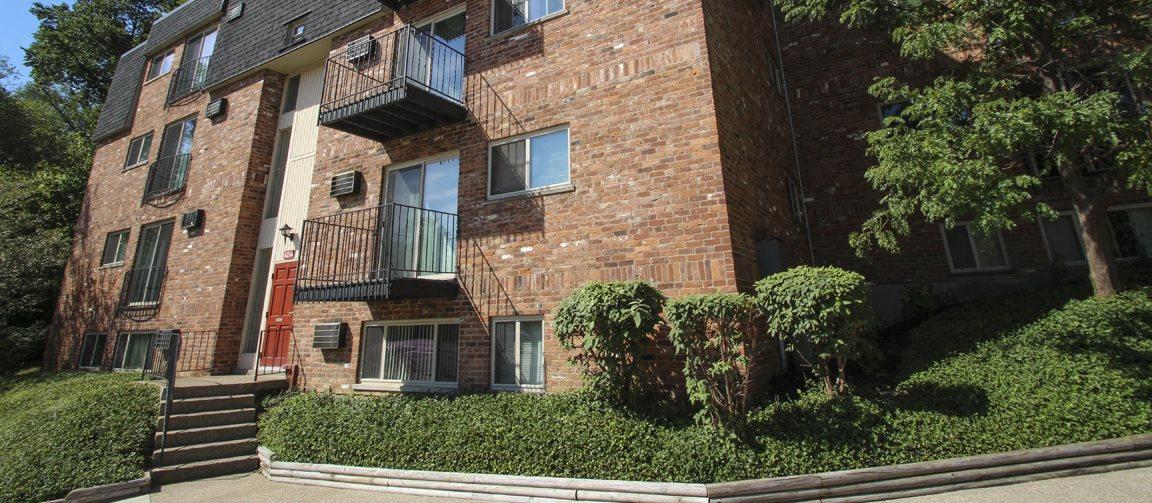 Romaine Court Apartments Reviews