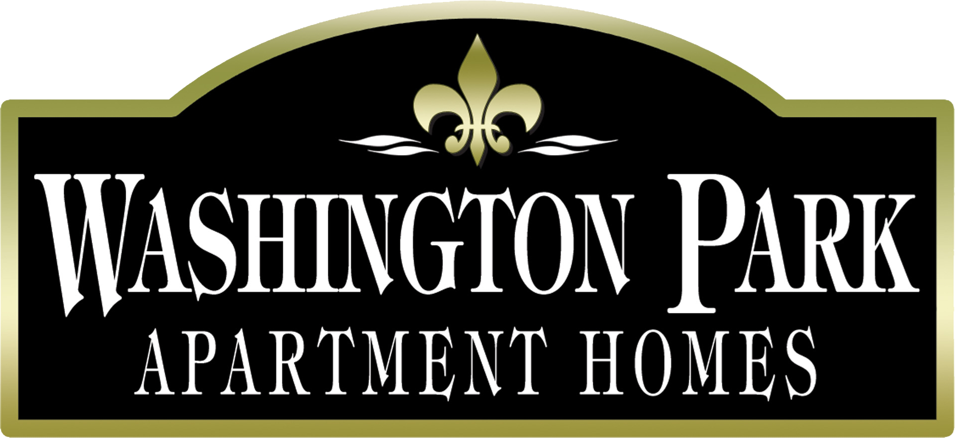 Washington Park Apartments in Centerville, Ohio Logo