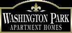 Washington Park Apartments in Centerville, Ohio Logo