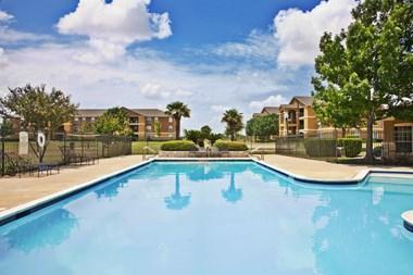 Bradford Park Apartments for Rent - Round Rock, TX | RENTCafé