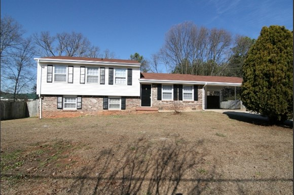 Houses For Rent With Finished Basement. Jonesboro Photo Gallery 1