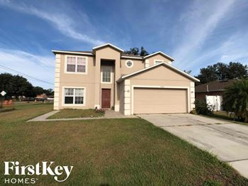 660 Floridian Dr 4 Beds House for Rent Photo Gallery 1