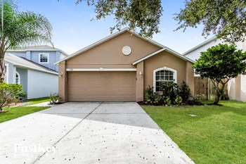 2118 Whispering Trails Blvd 3 Beds House for Rent Photo Gallery 1