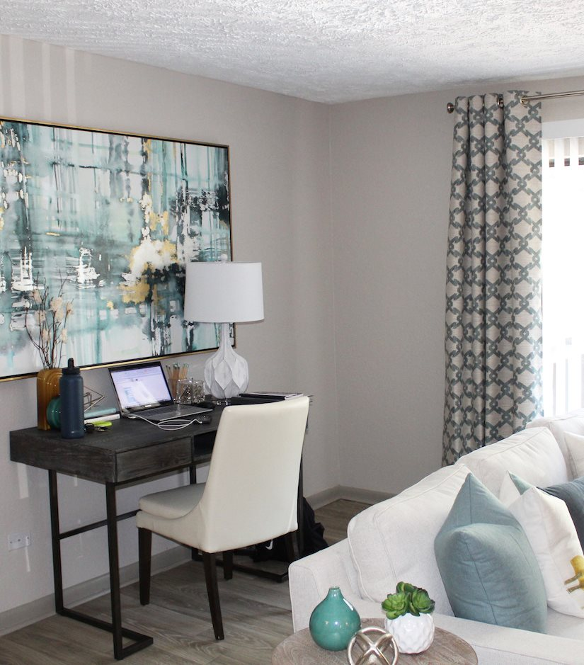 Apartments In Birmingham: The VUE At Crestwood Apartments