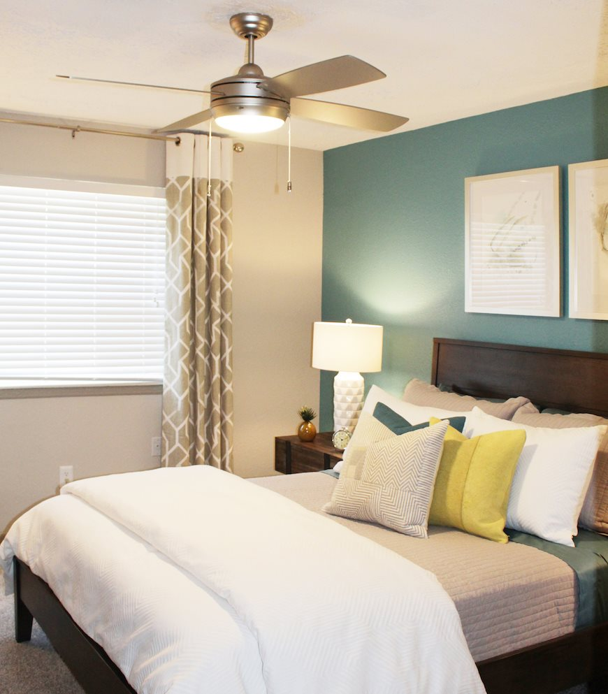 The VUE At Crestwood Apartments