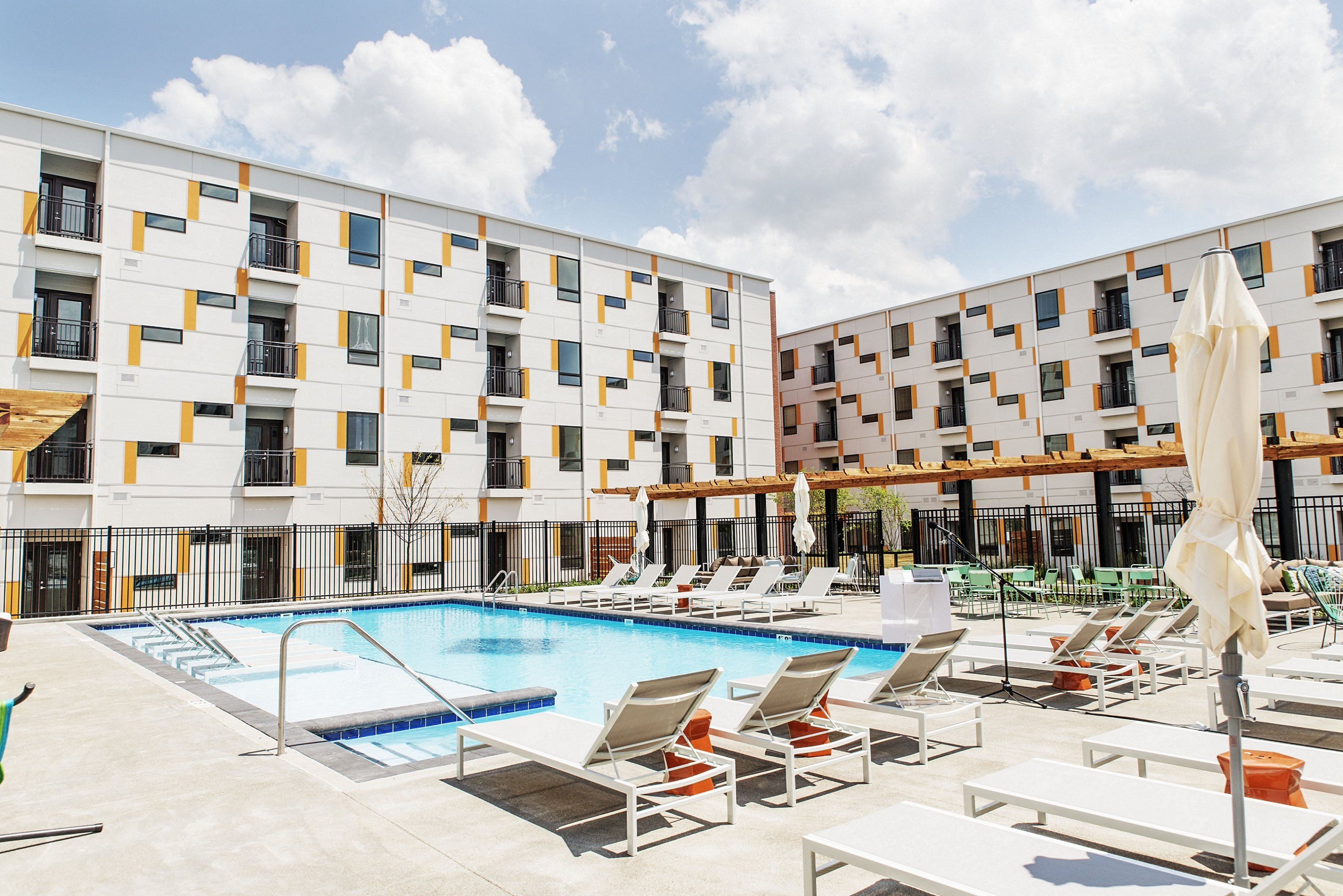 Downtown Indianapolis Apartments | Lockerbie Lofts