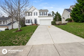 2219 Candlelight Woods Dr 4 Beds House for Rent Photo Gallery 1