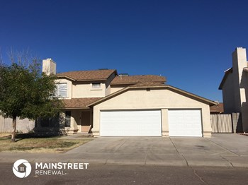 8628 W Cypress St 3 Beds House for Rent Photo Gallery 1