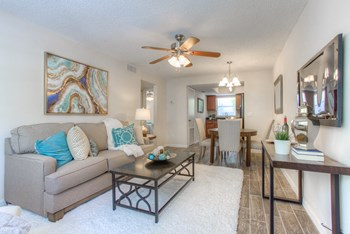 6824 South Sparkman Street 2 Beds Apartment for Rent Photo Gallery 1