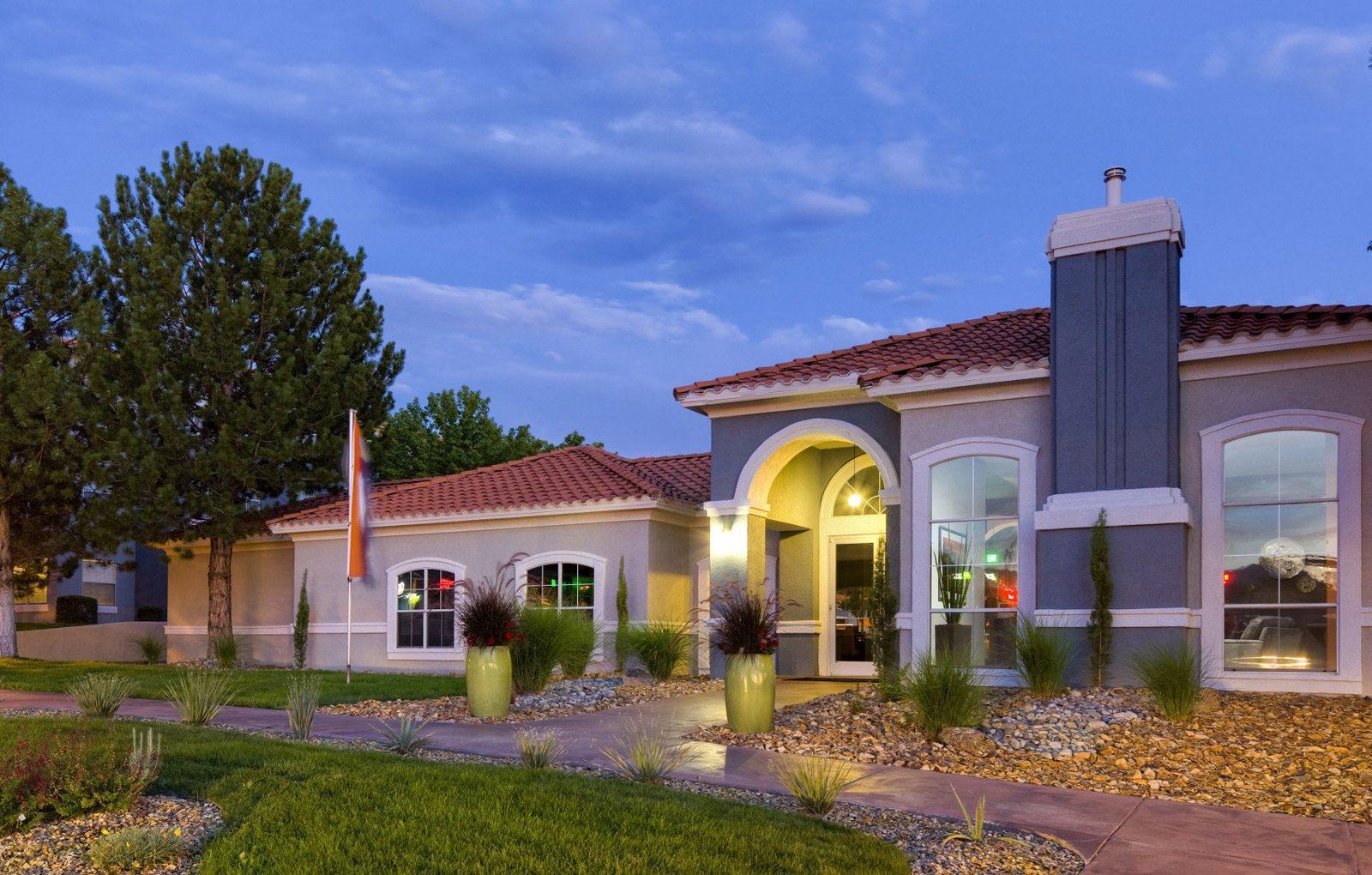 Apartments In Albuquerque For Rent La Ventana