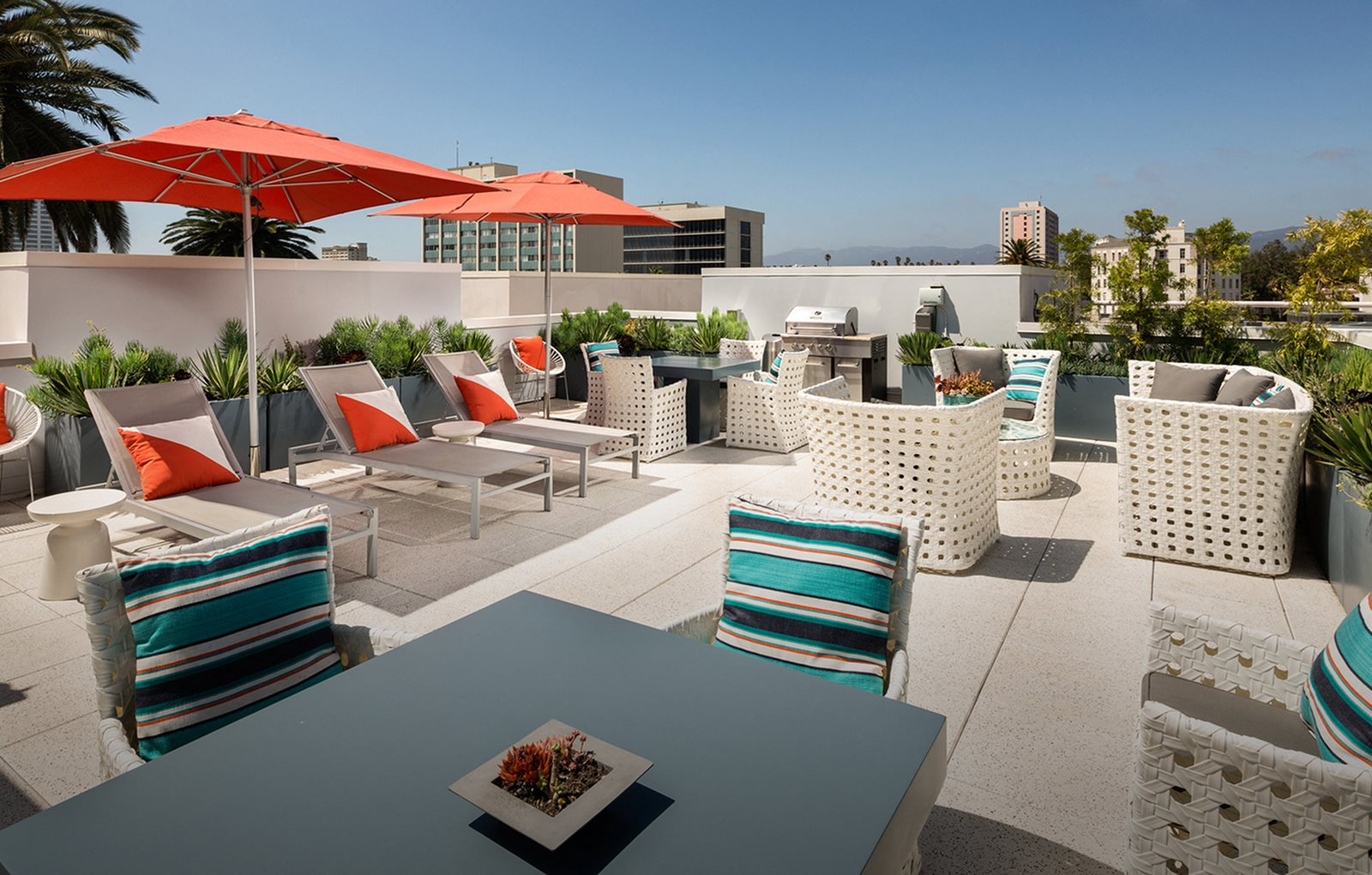 Apartments in Santa Monica For Rent | Gibson Santa Monica