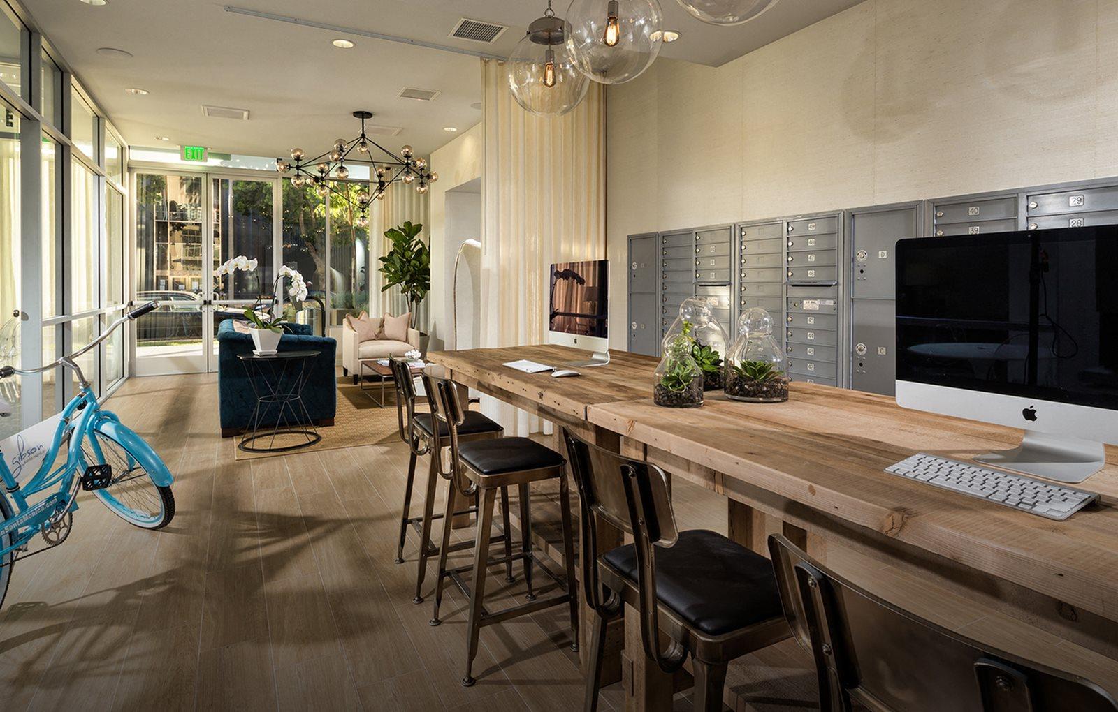 Apartments In Santa Monica For Rent Gibson Santa Monica