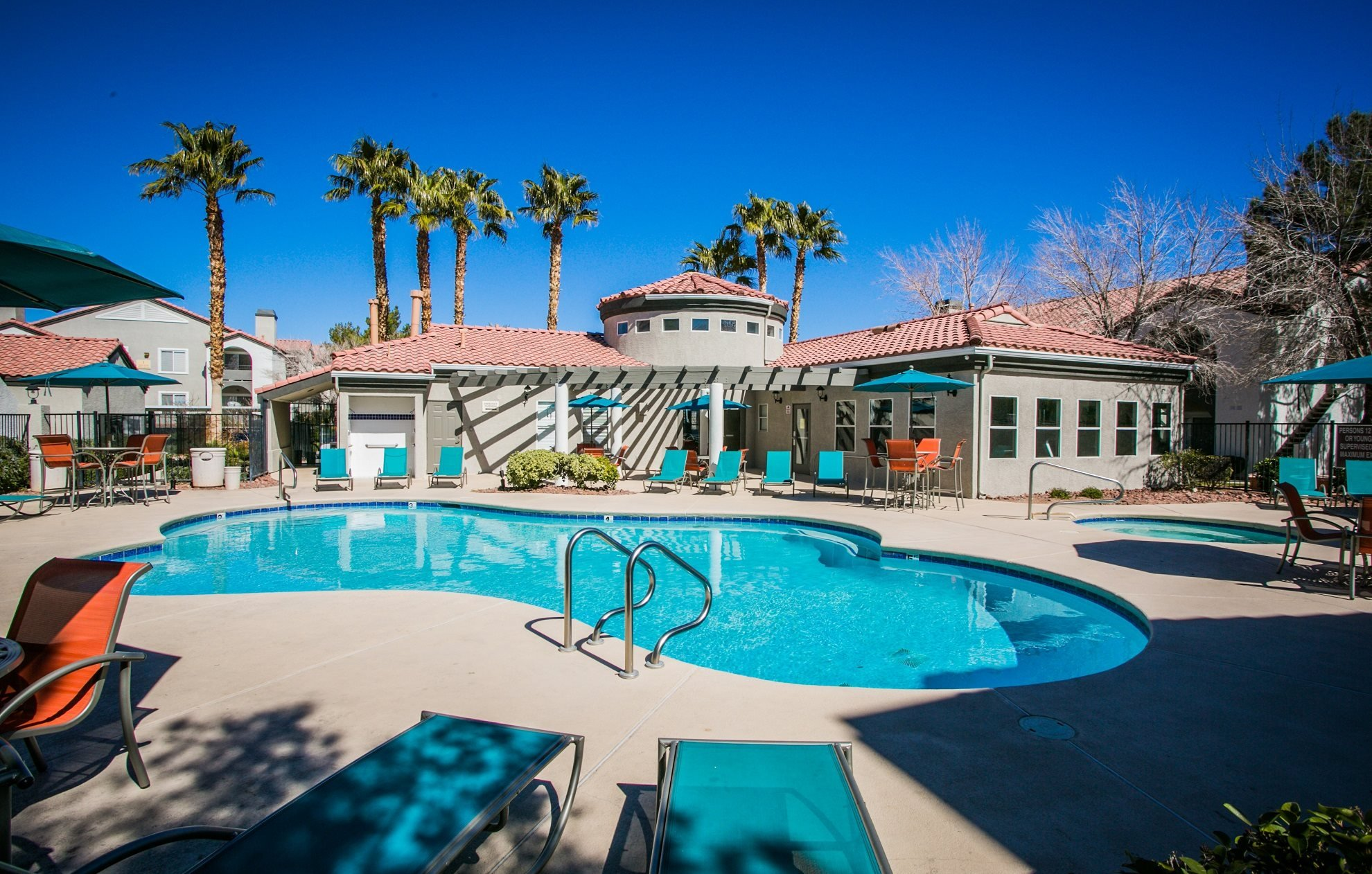 Apartments in Las Vegas For Rent | Sunstone