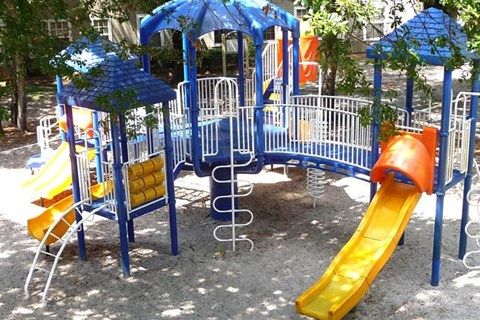 Children's Play Area at Westchase, Fort Myers
