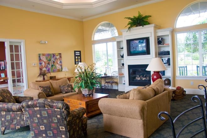 Beautifully Remodeled Clubhouse at Westchase, Florida, 33916