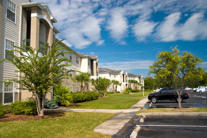 Specious Courtyard at Westchase, Fort Myers, FL