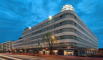 1401 New York Avenue N.E. Studio-3 Beds Apartment for Rent Photo Gallery 1
