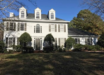 1613 Brentwood Crossing 4 Beds House for Rent Photo Gallery 1
