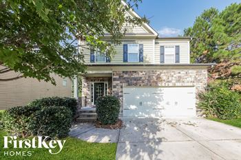 7313 Blue Jay Way 3 Beds House for Rent Photo Gallery 1