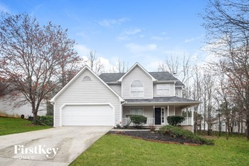 9634 Fox Hunt Cir N 4 Beds House for Rent Photo Gallery 1