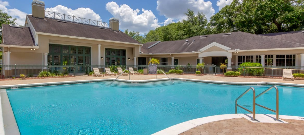 Westchester Apartments | Swimming Pool