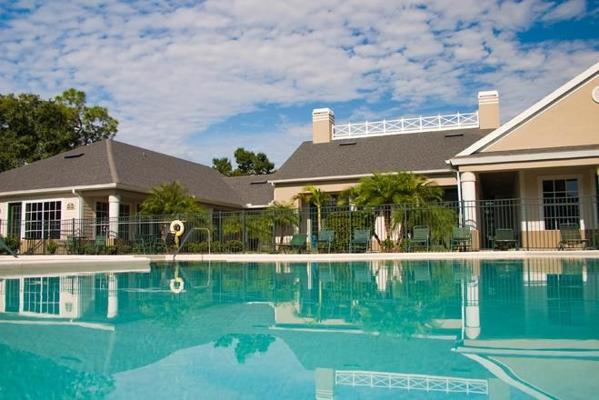 Luxurious Pool with Sundeck at Westwood, Fort Myers, FL, 33916