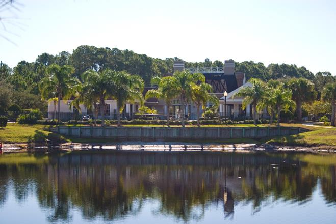 Scenic Natural Vistas at Whispering Pines, St Augustine, FL